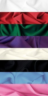 Plain fabric FABRIC-B