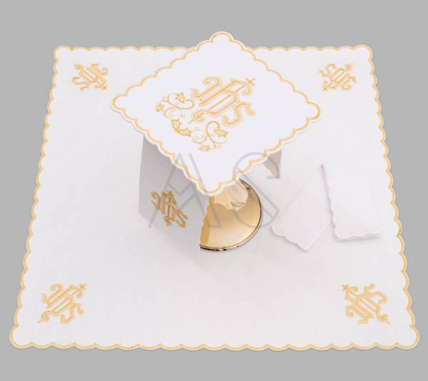 Altar linen AL-SET-12