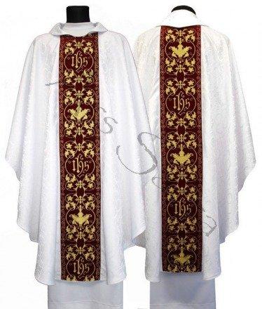 Gothic Chasuble 603-ABC25