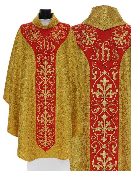 Gothic Chasuble 756-GC16g