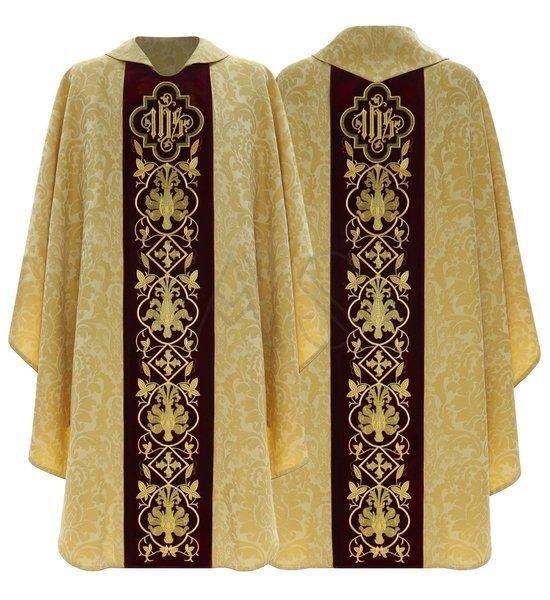 Gothic Chasuble 812-AGC26