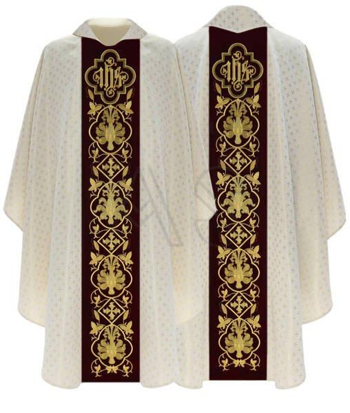 Gothic Chasuble 812-AKC61