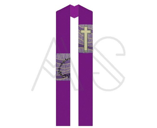 Gothic Chasuble G437-AF27