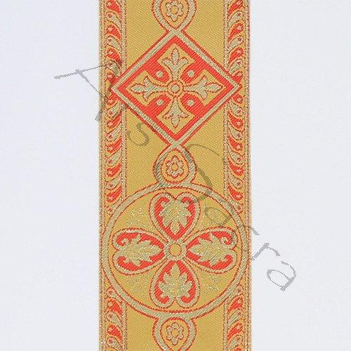 Gothic Dalmatic DF114-C