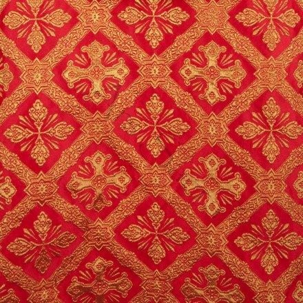 Italian silk FABRIC-C50