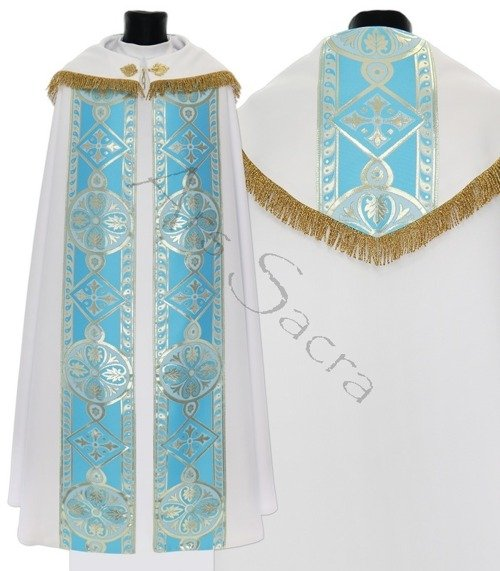 Marian Gothic Cope K013-BNf