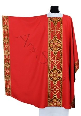 Monastic Chasuble MX013-C