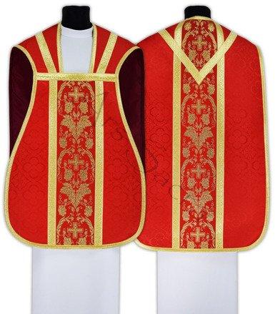 Roman chasuble R001-C25