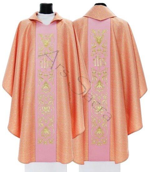 Chasuble gothique 518-R9