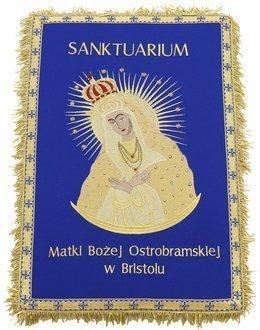 Cover für das Brevier, Ikone, Heilige Bibel COVER5