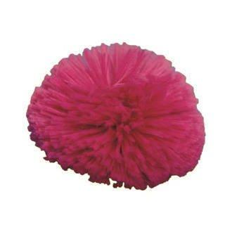 Violett Pompon POM-F