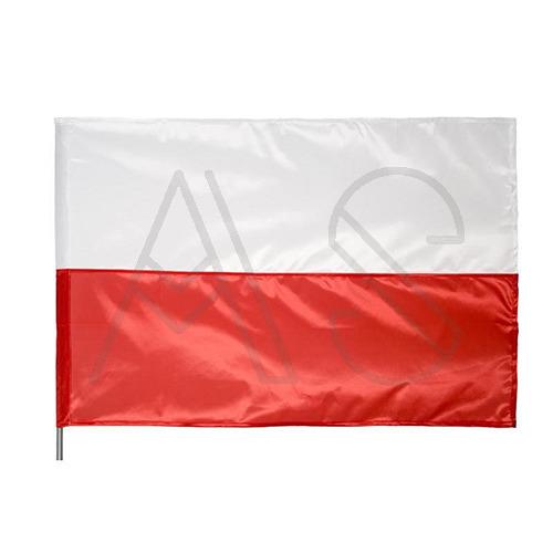 Flagge Blau Rot: Flagge FL-BC DE